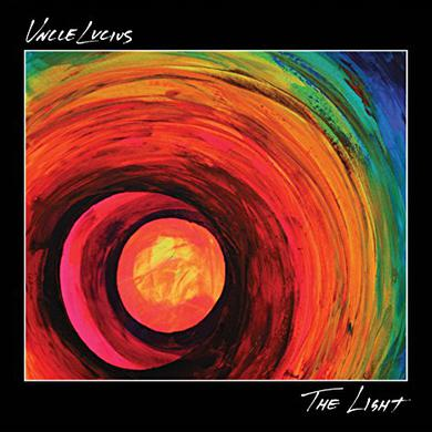 Uncle Lucius LIGHT Vinyl Record