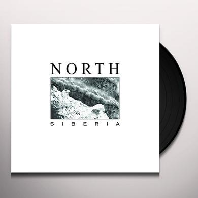 North. SIBERIA Vinyl Record