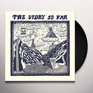 STORY SO FAR Vinyl Record