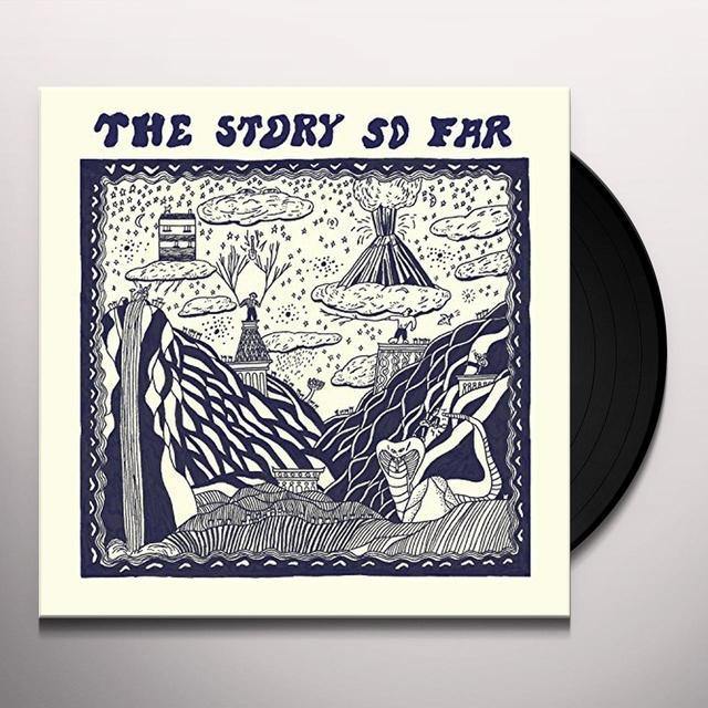 STORY SO FAR Vinyl Record