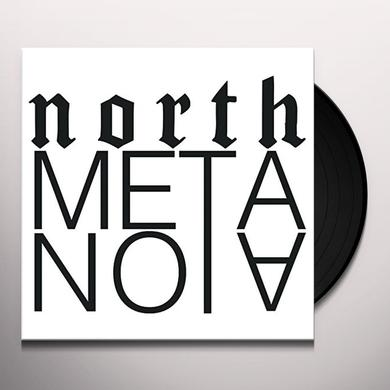 North. METANOIA Vinyl Record