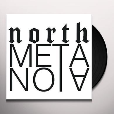 North. METANOIA Vinyl Record