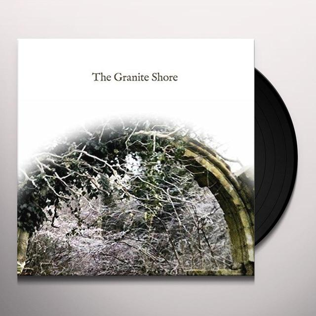 GRANITE SHORE ONCE MORE FROM THE TOP Vinyl Record - UK Import