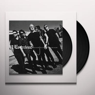 Everclear BLACK IS THE NEW BLACK Vinyl Record - UK Import