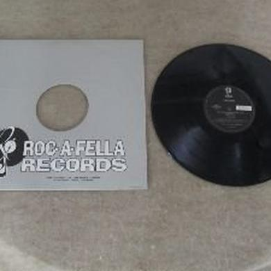 Freeway LINE 'EM UP Vinyl Record