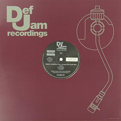 WC FLIRT Vinyl Record