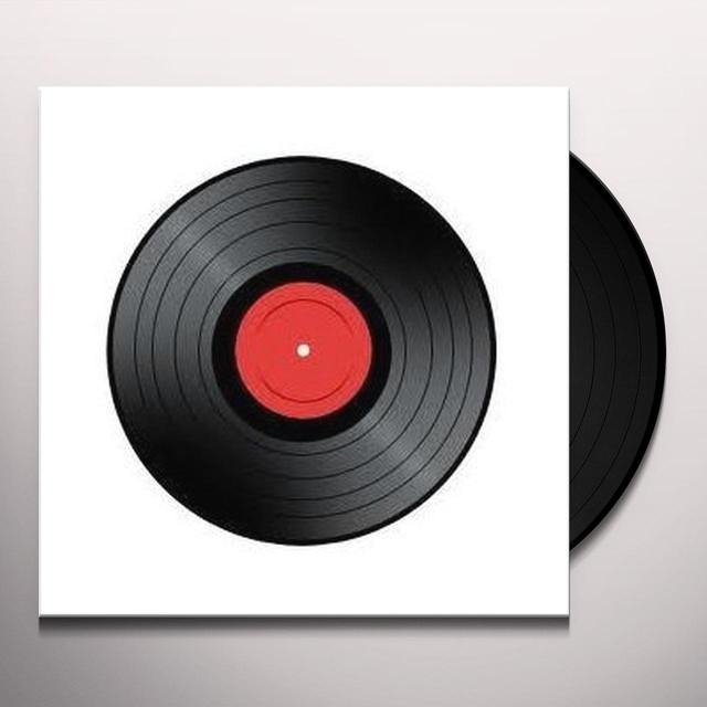 Ja Rule I CRY Vinyl Record - Canada Import