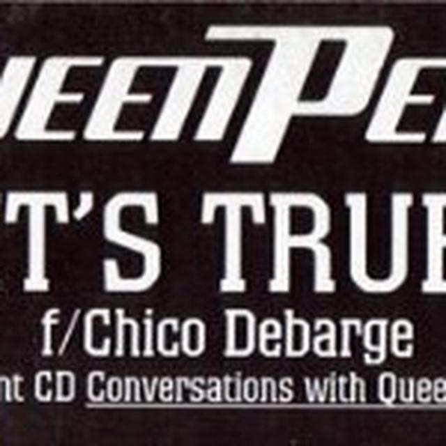Queen Pen TRUE Vinyl Record