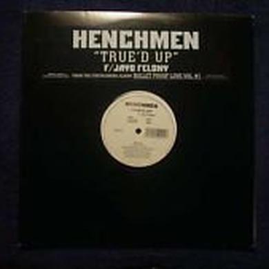 TRUE'D UP / VARIOUS (CAN) TRUE'D UP / VARIOUS Vinyl Record