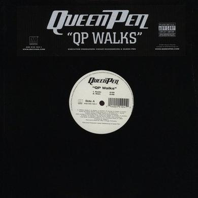 Queen Pen QP WALKS Vinyl Record