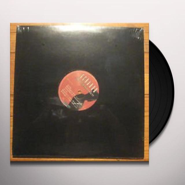 Gerardo SIGO SIENDO RICO Vinyl Record - Canada Import