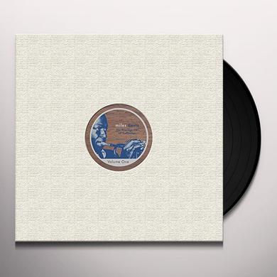 Miles Davis PRESTIGE 10-INCH LPS COLLECTION 1 Vinyl Record - Holland Import