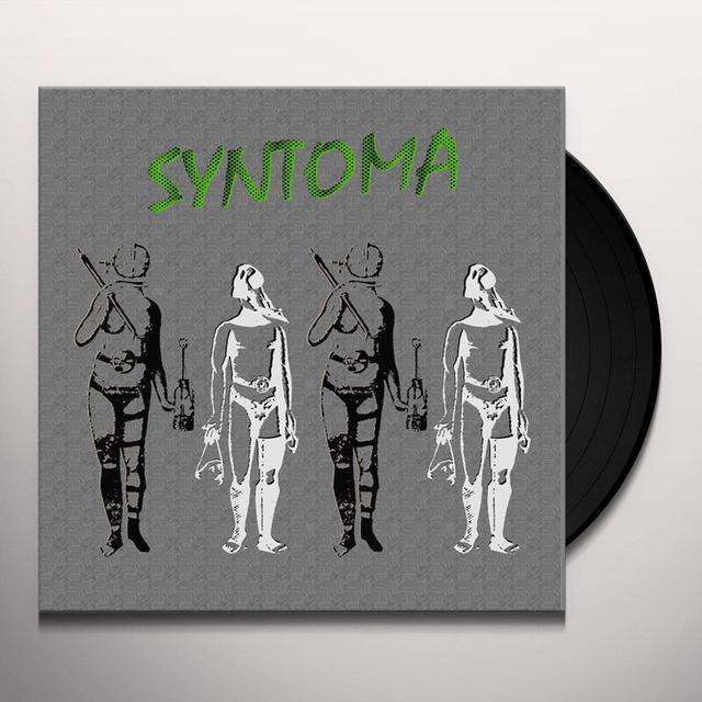 SYNTOMA Vinyl Record