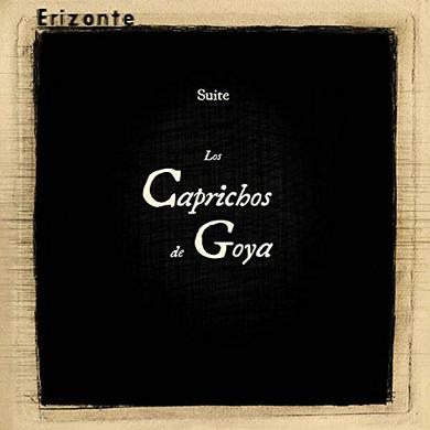 ERIZONTE LOS CAPRICHOS DE GOYA Vinyl Record