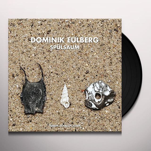Dominik Eulberg SPULSAUM Vinyl Record