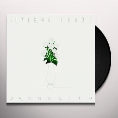 Blackwolfgoat DRONOLITH Vinyl Record