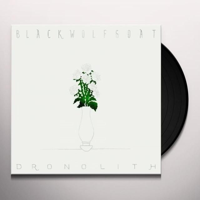 Blackwolfgoat DRONOLITH Vinyl Record - 180 Gram Pressing