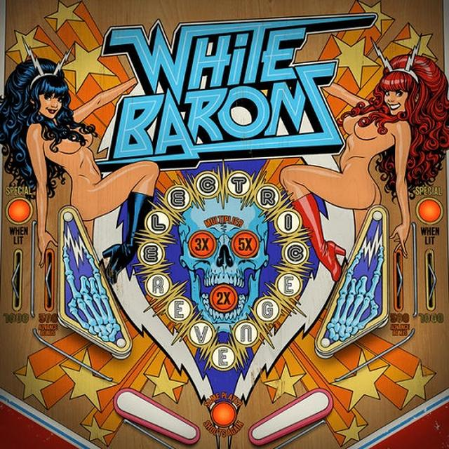 WHITE BARONS