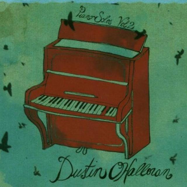 DUSTIN O'HALLORAN