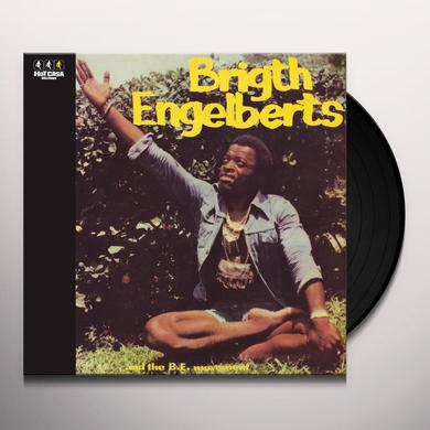 Brigth Engelberts & B.E. Movement TOLAMBO FUNK Vinyl Record