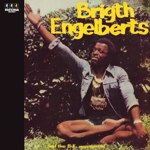 Brigth Engelberts & B.E. Movement