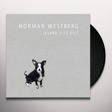 Norman Westberg JASPER SITS OUT Vinyl Record