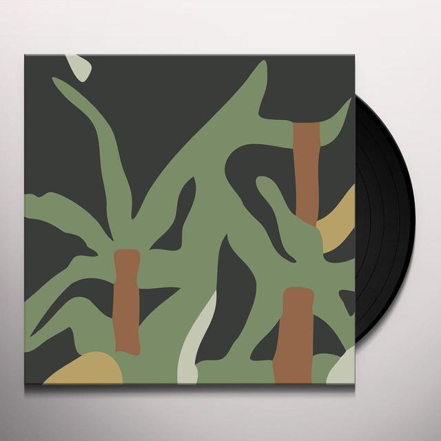 Valet NATURE Vinyl Record