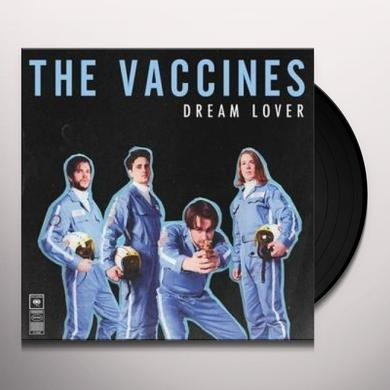 The Vaccines DREAM LOVER Vinyl Record - UK Import