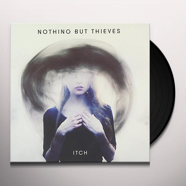 Nothing but Thieves ITCH Vinyl Record - UK Import