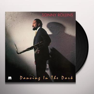 Sonny Rollins DANCING IN THE DARK Vinyl Record - Spain Import