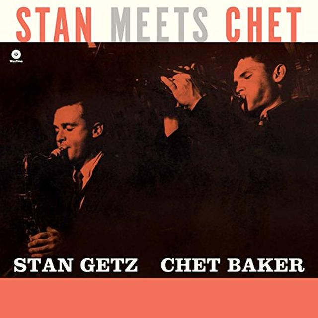 Chet Baker / Bill Evans merch