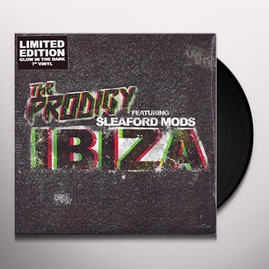 Prodigy IBIZA Vinyl Record - Canada Import