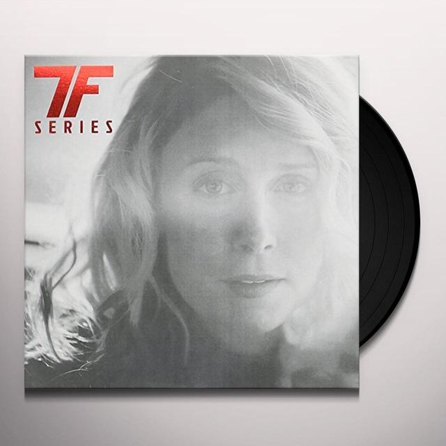 Melissa Payne DOWNTOWN Vinyl Record - Canada Import