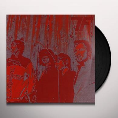 MATTHEW / SPADES B FOOL FOR YOU Vinyl Record - Canada Import