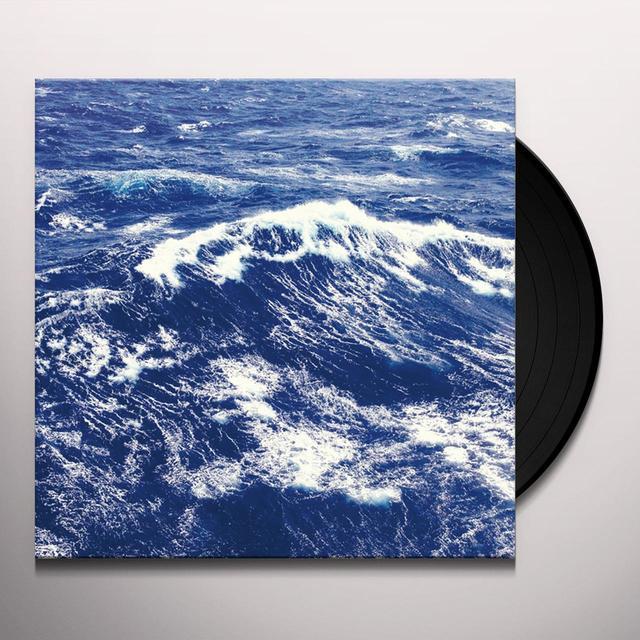 Molecule 6043' NORD Vinyl Record - Canada Import