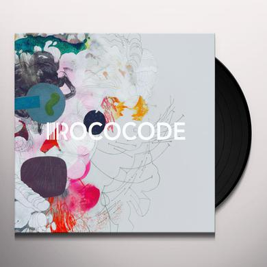 Rococode GUNS SEX & GLORY Vinyl Record