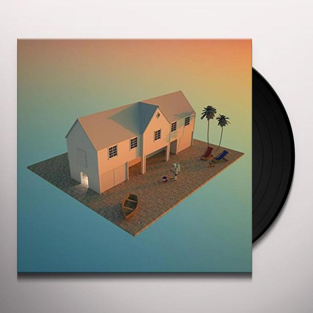 Fiction INSTANT MEMORIES Vinyl Record - UK Import