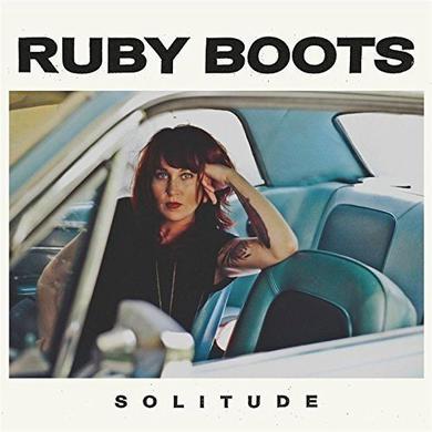 RUBY BOOTS SOLITUDE Vinyl Record