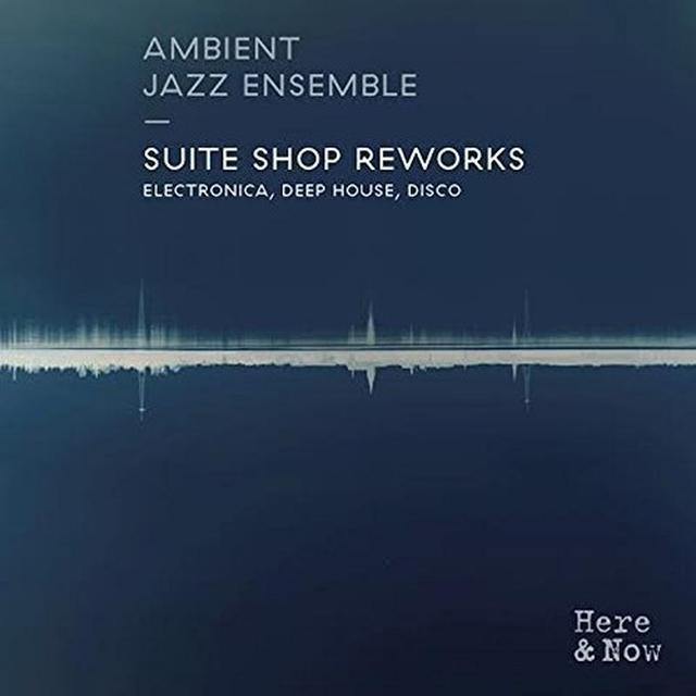 AMBIENT JAZZ ENSEMBLE