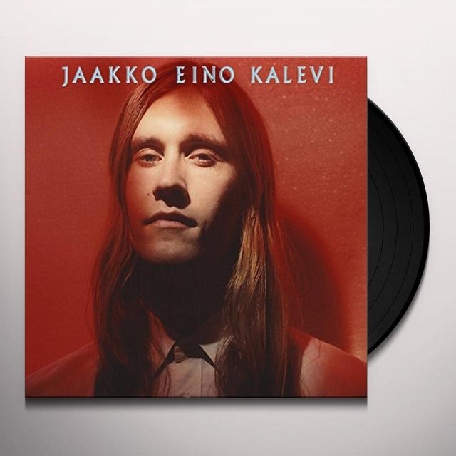 JAAKKO EINO KALEVI Vinyl Record - UK Import