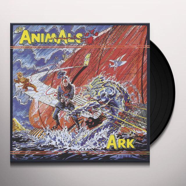 The Animals ARK Vinyl Record