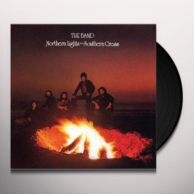 The Band NORTHERN LIGHTS Vinyl Record