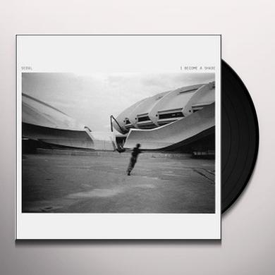 Seoul I BECOME A SHADE Vinyl Record
