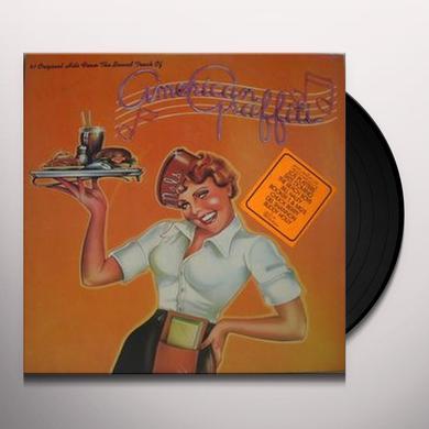 41 ORIGINAL HITS FROM SOUNDTRACK OF AMERICAN GRAFF Vinyl Record