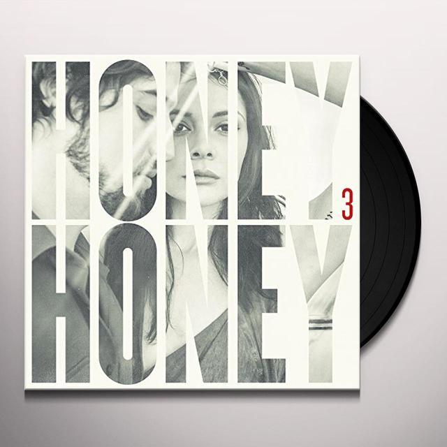Honeyhoney 3 Vinyl Record