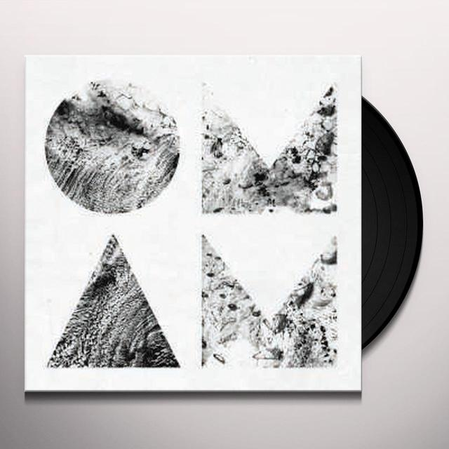 Of Monsters & Men BENEATH THE SKIN Vinyl Record