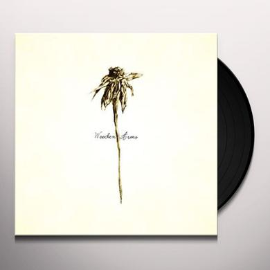 Patrick Watson WOODEN ARMS Vinyl Record