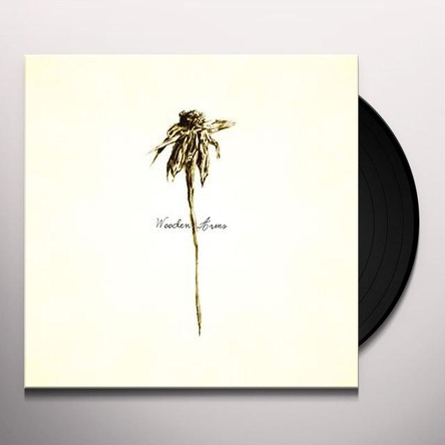 Patrick Watson WOODEN ARMS Vinyl Record - Gatefold Sleeve, Deluxe Edition