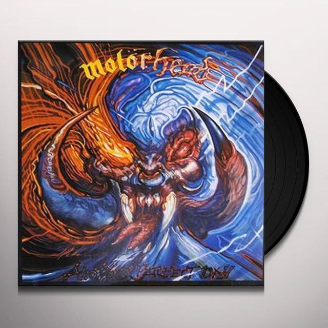 Motorhead ANOTHER PERFECT DAY Vinyl Record - 180 Gram Pressing