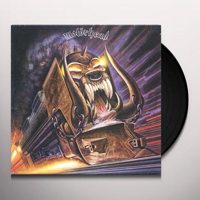 Motorhead ORGASMATRON Vinyl Record - 180 Gram Pressing